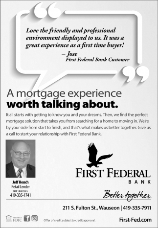 Jeff Hench, Retail Lender