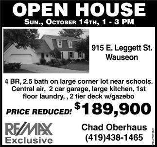 915 E. Leggett St.