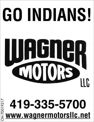 Go Indians!